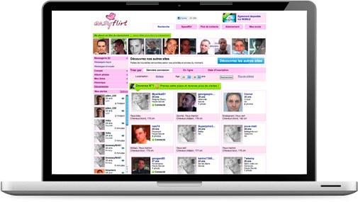 Easyflirt avis et test du site de rencontre sérieuse